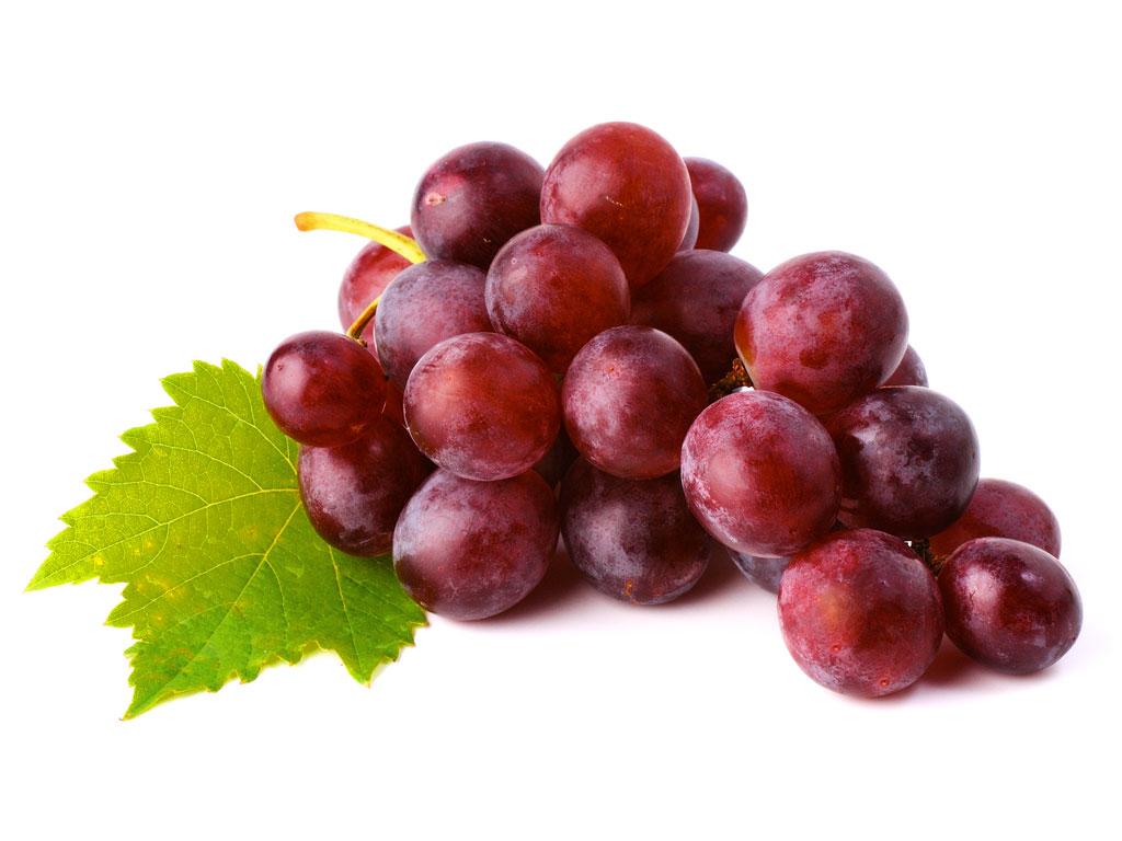Фото виноград Кардинл