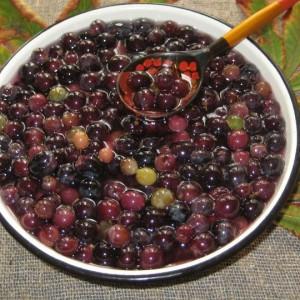 какие ягоды подходят для варенья