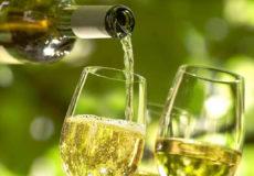вкус белого вина