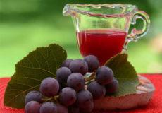 количество калорий в вине