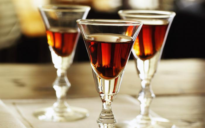 калорийность сладкого десертного вина