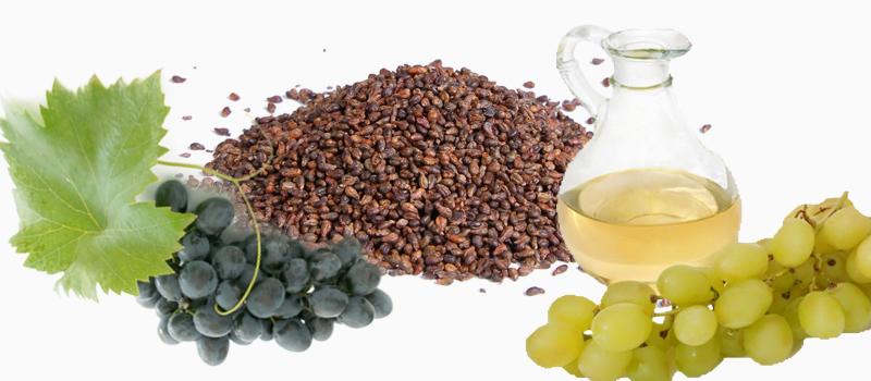 Применение виноградных косточек