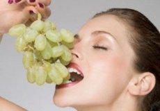 виноград медицина