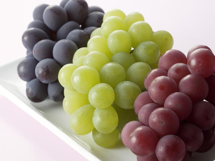 виноград для маринада