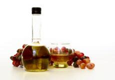 Уксус из винограда