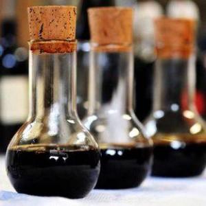 Рецепты винного уксуса