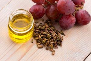 масло из виноградных косточек польза и вред